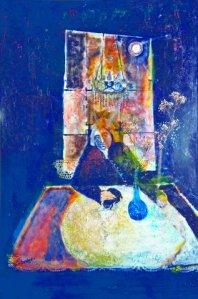 Beryl Bainbridge - Paintings.