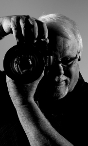 Dave Thomas - Photograph by Kim Lucas