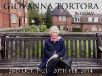 Nonna Memorial (JG)