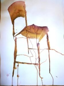 Mladenka Vujicic Ninkovic - Chair