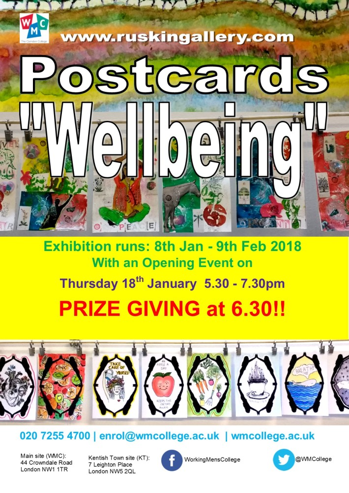 postcards poster 18
